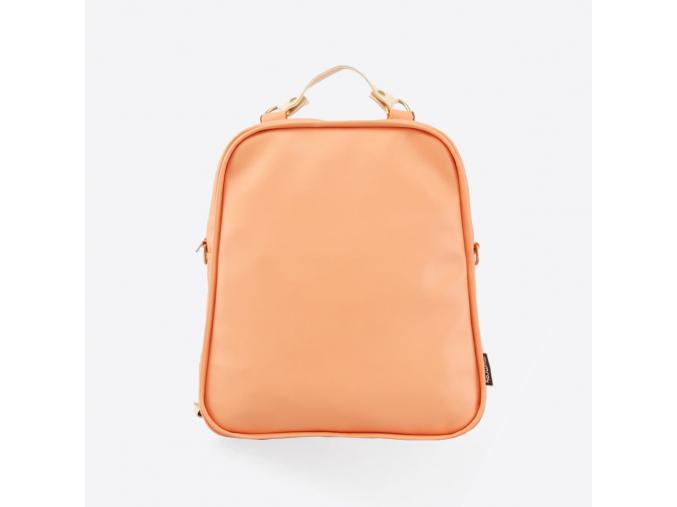 mumray bagpack egg apricot 01