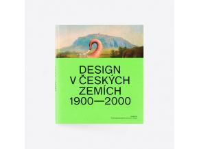 Nová bible českého designu