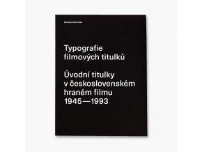 Typografie filmových titulků