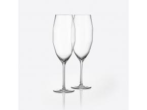 Sklenice Decci na šampaňské